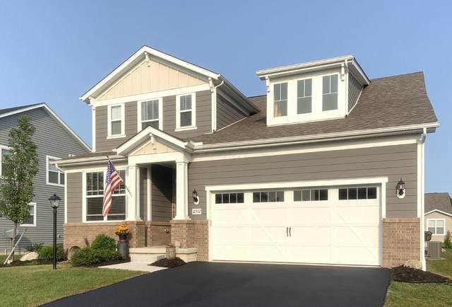 12332 Ebright Lane, Pickerington, OH 43147 (MLS #220033029) :: Core Ohio Realty Advisors