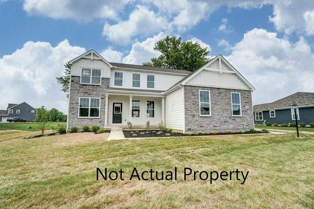1667 Wrenbury Drive, Galena, OH 43021 (MLS #220033077) :: Keller Williams Excel