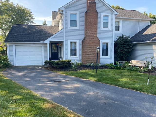 6874 Gullway Bay Drive, Dublin, OH 43017 (MLS #220033172) :: The Clark Group @ ERA Real Solutions Realty