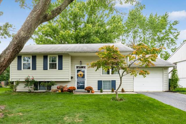 967 S Roys Avenue, Columbus, OH 43204 (MLS #220033185) :: Berkshire Hathaway HomeServices Crager Tobin Real Estate