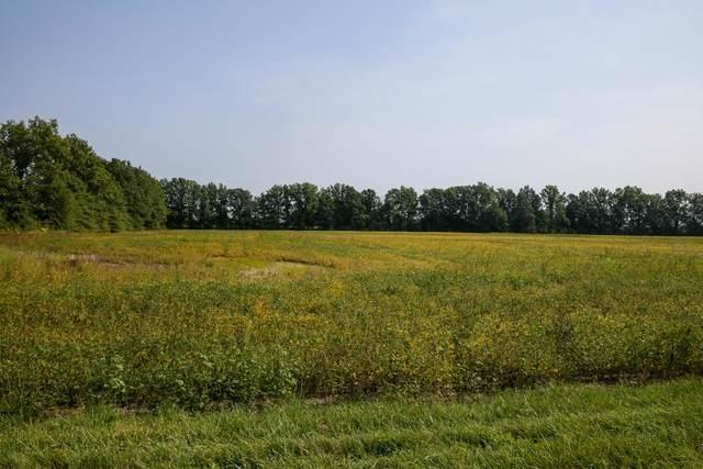 0 Osborne, Richwood, OH 43344 (MLS #220033215) :: MORE Ohio