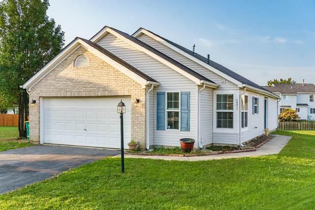 1273 Poplar Creek Court, Blacklick, OH 43004 (MLS #220033281) :: Susanne Casey & Associates