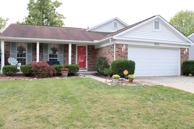 3711 Cypress Creek Drive, Columbus, OH 43228 (MLS #220033361) :: Jarrett Home Group