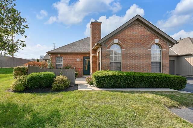 2459 Hooverside Lane, Grove City, OH 43123 (MLS #220033449) :: Signature Real Estate