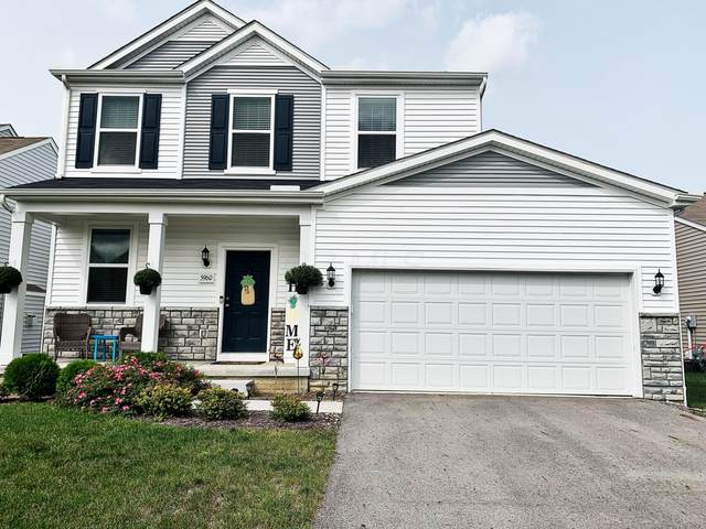 5960 Annsborough Drive, Galloway, OH 43119 (MLS #220033463) :: Keller Williams Excel