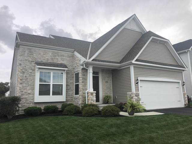 571 Stable Street, Marysville, OH 43040 (MLS #220033759) :: The Willcut Group