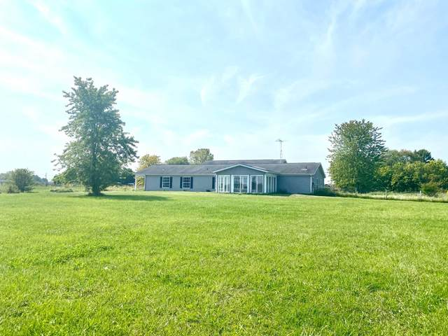 2527 Ryan Road, Newark, OH 43056 (MLS #220033797) :: Core Ohio Realty Advisors