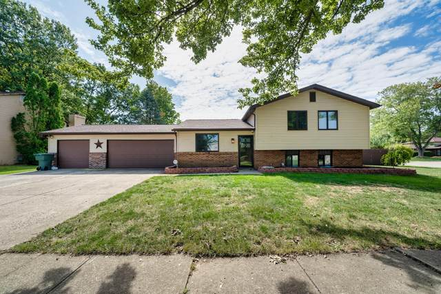 2081 Gliddon Court, Columbus, OH 43235 (MLS #220033829) :: RE/MAX ONE