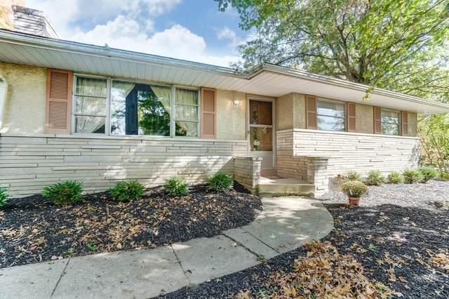 1414 Jones Road, Galloway, OH 43119 (MLS #220033951) :: Signature Real Estate