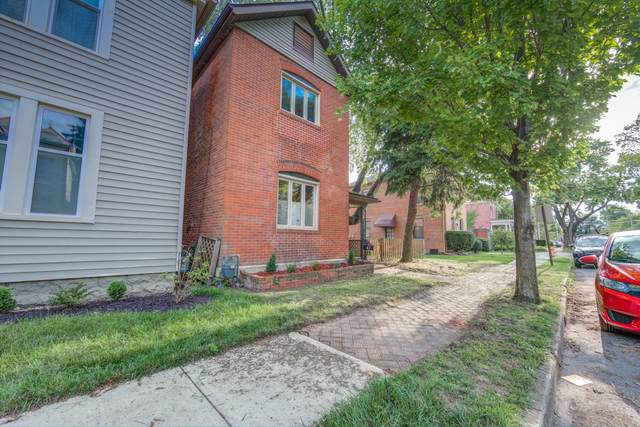 47 Hanford Street, Columbus, OH 43206 (MLS #220033966) :: ERA Real Solutions Realty