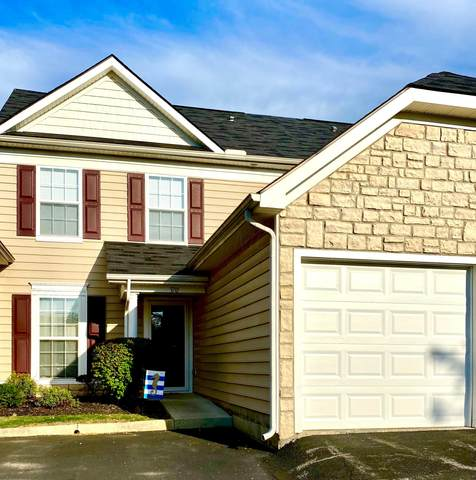 370 Piney Creek Drive 32-370, Blacklick, OH 43004 (MLS #220034038) :: MORE Ohio