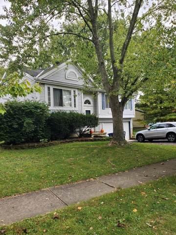 7342 Schoolcraft Lane, Columbus, OH 43235 (MLS #220034143) :: Berkshire Hathaway HomeServices Crager Tobin Real Estate