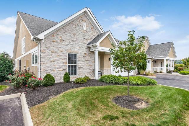 4688 Saint Andrews Drive, Grove City, OH 43123 (MLS #220034200) :: Berkshire Hathaway HomeServices Crager Tobin Real Estate