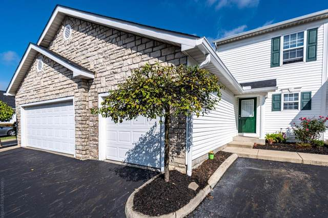 6694 Lagrange Drive 50B, Canal Winchester, OH 43110 (MLS #220034217) :: Signature Real Estate