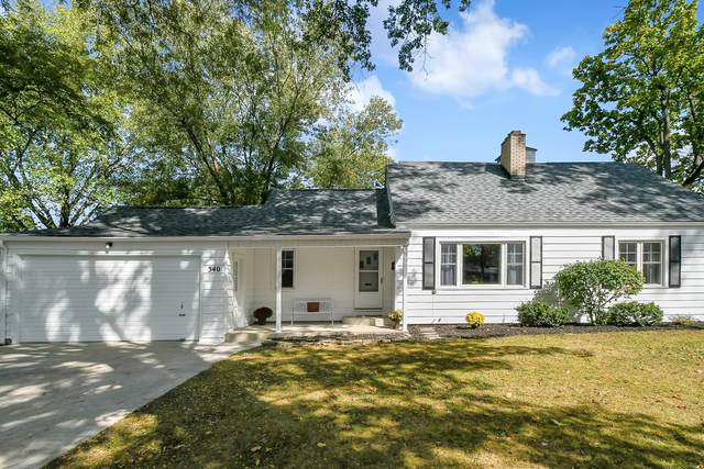 340 Canyon Drive S, Columbus, OH 43214 (MLS #220034242) :: Berkshire Hathaway HomeServices Crager Tobin Real Estate