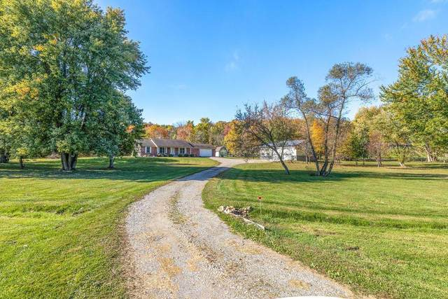 8550 Somerset Road, Thornville, OH 43076 (MLS #220034257) :: Core Ohio Realty Advisors