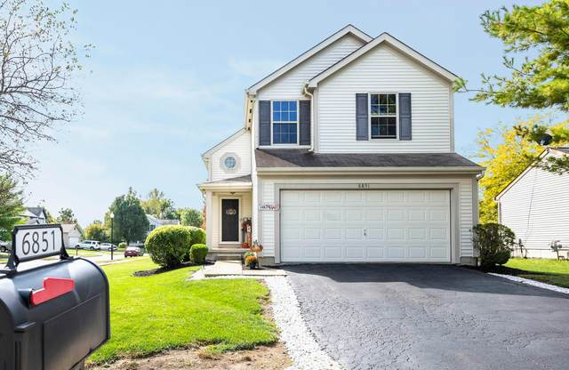 6851 Winchester Crossing Boulevard, Canal Winchester, OH 43110 (MLS #220034342) :: Core Ohio Realty Advisors