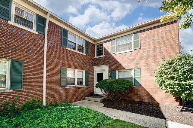 1109 Sells Avenue K, Columbus, OH 43212 (MLS #220034484) :: RE/MAX ONE