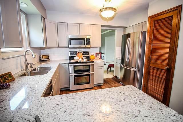 4889 Arthur Place, Columbus, OH 43220 (MLS #220034681) :: CARLETON REALTY
