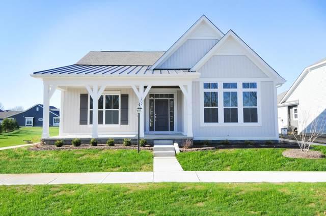 202 Honeywood Drive E Lot 35, Galena, OH 43021 (MLS #220034689) :: Angel Oak Group