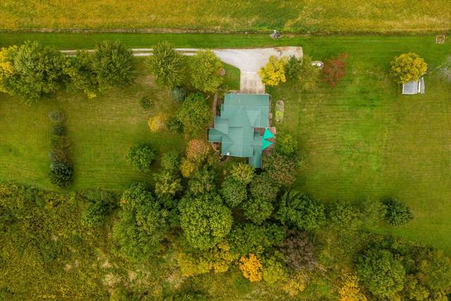 355 S Galena Road, Sunbury, OH 43074 (MLS #220034720) :: Exp Realty