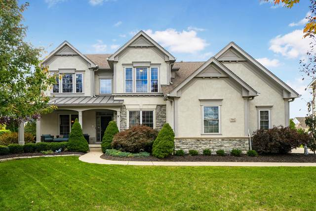 5842 Vandeleur Place, Dublin, OH 43016 (MLS #220034802) :: 3 Degrees Realty
