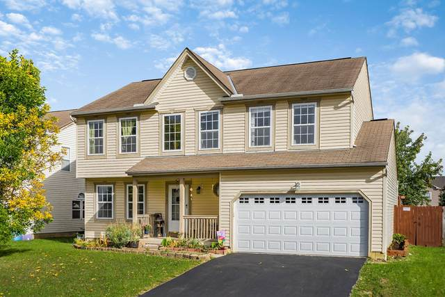 6962 Ellen Boat Lane, Canal Winchester, OH 43110 (MLS #220034843) :: MORE Ohio