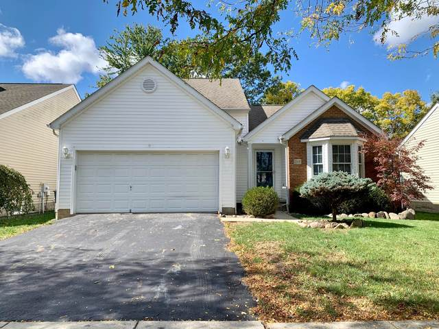 263 Iris Trail Drive, Galloway, OH 43119 (MLS #220034855) :: Signature Real Estate