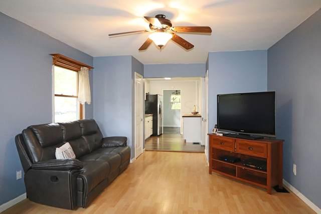 661 Garden Road, Columbus, OH 43214 (MLS #220034912) :: RE/MAX Metro Plus