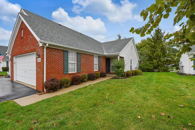 8068 Night Heron Lane, Pickerington, OH 43147 (MLS #220034983) :: The Willcut Group