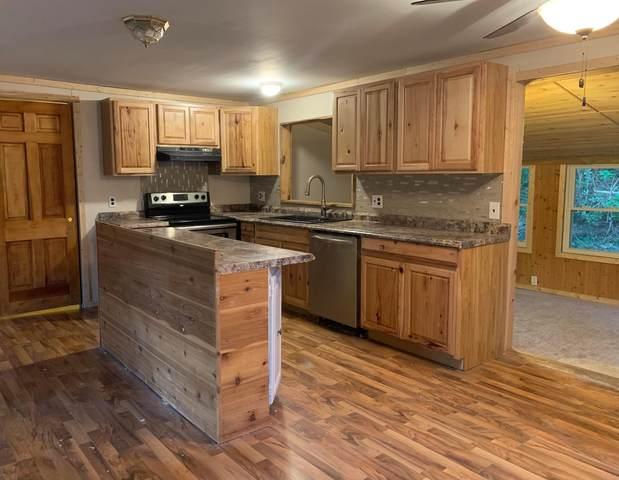 134 Blue Valley Road SE, Lancaster, OH 43130 (MLS #220035010) :: Signature Real Estate