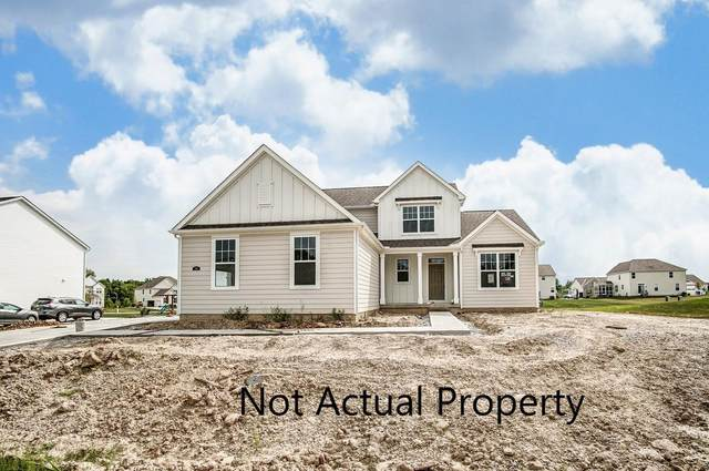 485 Blues Creek Drive, Ostrander, OH 43061 (MLS #220035191) :: MORE Ohio
