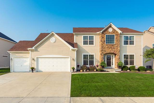 1898 Mallow Lane, Grove City, OH 43123 (MLS #220035332) :: CARLETON REALTY