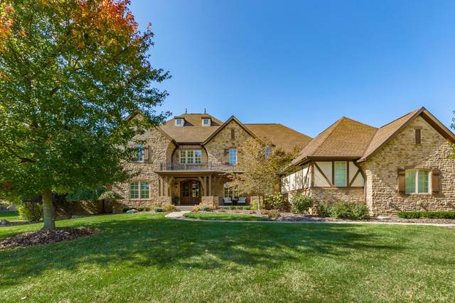 9630 Riverway, Powell, OH 43065 (MLS #220035477) :: Dublin Realty Group