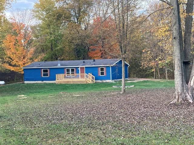 7181 Co Rd 183, Fredericktown, OH 43019 (MLS #220035717) :: Sam Miller Team