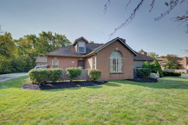 4859 Berry Leaf Place, Hilliard, OH 43026 (MLS #220035859) :: Berkshire Hathaway HomeServices Crager Tobin Real Estate