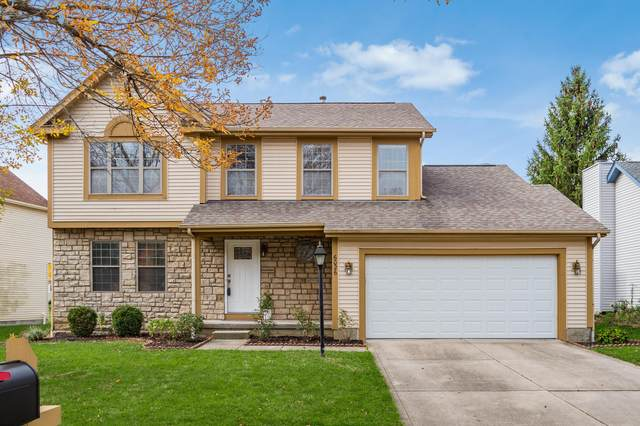 6026 Pirthshire Street, Dublin, OH 43016 (MLS #220035884) :: The Jeff and Neal Team | Nth Degree Realty