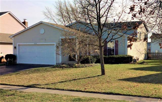2379 Sundew Avenue, Grove City, OH 43123 (MLS #220036027) :: Berkshire Hathaway HomeServices Crager Tobin Real Estate