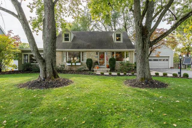 1961 Malvern Road, Upper Arlington, OH 43221 (MLS #220036080) :: CARLETON REALTY