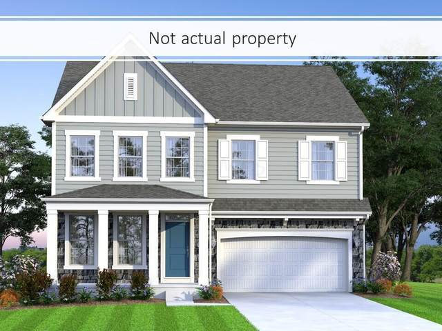 5968 Heather Ridge Drive, Delaware, OH 43015 (MLS #220036084) :: RE/MAX ONE