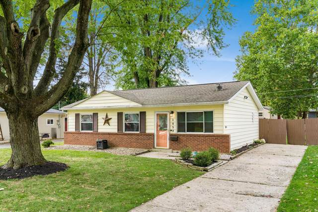 1859 Fleming Road, Columbus, OH 43232 (MLS #220036142) :: MORE Ohio