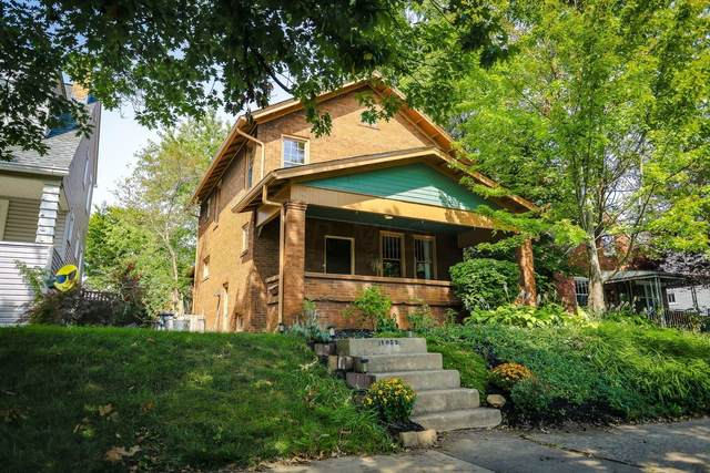 1032 W 2nd Avenue, Columbus, OH 43212 (MLS #220036211) :: MORE Ohio