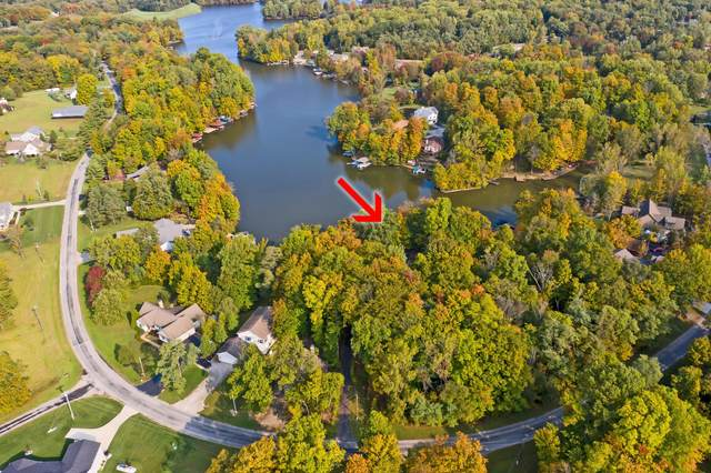 7326 State Route 19 Unit 8 Lots 197, Mount Gilead, OH 43338 (MLS #220036305) :: Keller Williams Excel