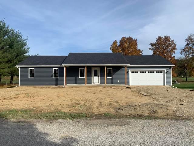 10906 Jane Street, Rockbridge, OH 43149 (MLS #220036333) :: Huston Home Team