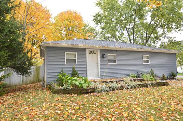 332 West Street, Groveport, OH 43125 (MLS #220036365) :: RE/MAX ONE