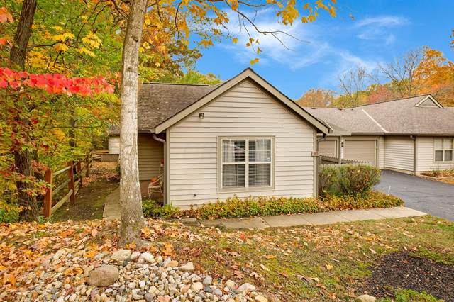352 Hidden Ravines Drive, Powell, OH 43065 (MLS #220036459) :: Signature Real Estate