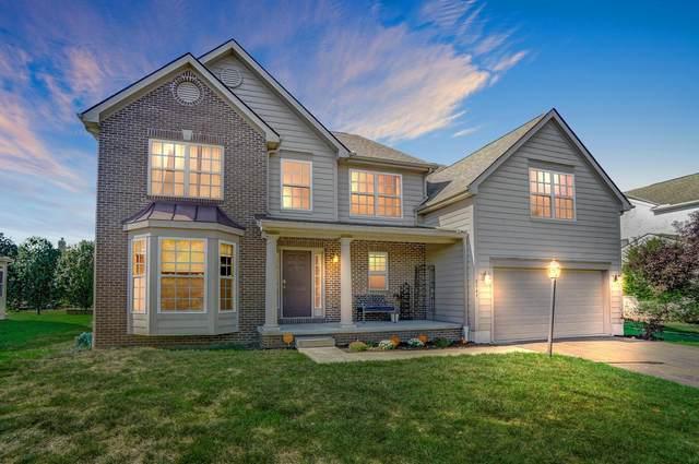 5949 Hampton Corners N, Hilliard, OH 43026 (MLS #220036466) :: The Holden Agency