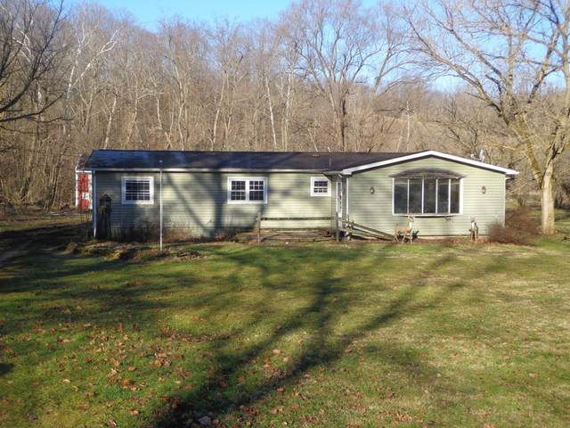 3365 Gun Barrel Road NE, Rushville, OH 43150 (MLS #220036538) :: Core Ohio Realty Advisors