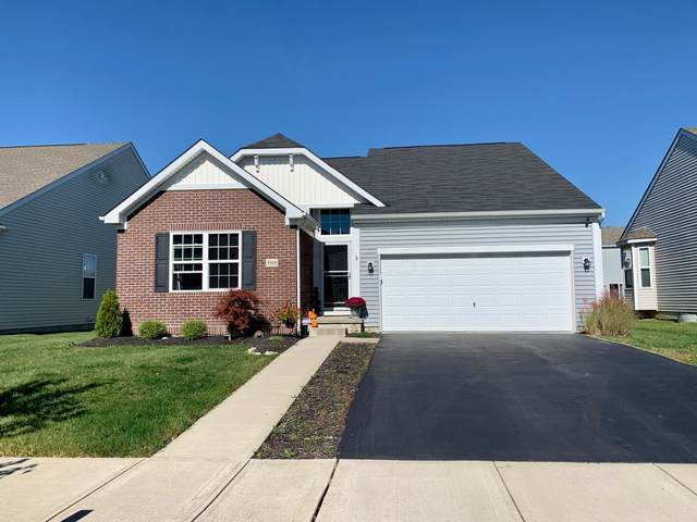 5988 Follensby Drive, Westerville, OH 43081 (MLS #220036546) :: MORE Ohio