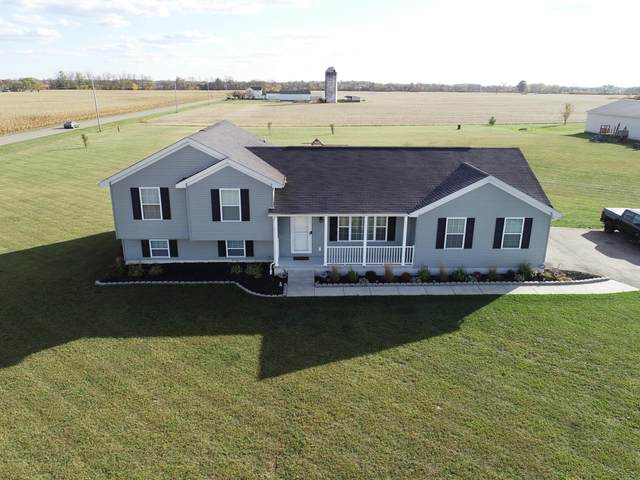 5445 Hagerty Road, Ashville, OH 43103 (MLS #220036666) :: Huston Home Team